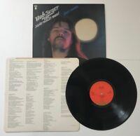 Bob Seger & The Silver Bullet Band-Night Moves Album Record Vinyl LP (101)