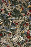 Bulk Lot of 100 random color Modern Warfare Weapons & Gear for LEGO minifigures
