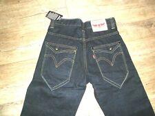 LEVI'S RED TAB  jeans  junior garcon 12 A/ 34Fr  ETAT NEUF -coupe droite (24x30)