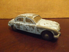 Tri-ang Jaguar Vintage Diecast Cars, Trucks & Vans