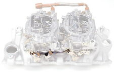 Carburetor Throttle Linkage Kit-Linkage Edelbrock 7094