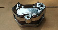 Harley Softail 2006 - 2007 Chrome Rear Brake Caliper FXST New 42047-06 (922)