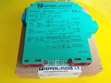 100% NEW PEPPERL+FUCHS P+F KFD2-SOT2-Ex2 in box