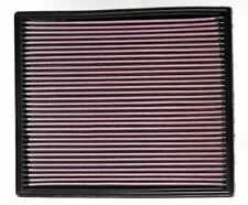 33-2139 K&N Air Filter fit JEEP Grand Cherokee Grand Cherokee II