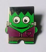 Frankenstein Monster Halloween Amazon Peccy Pin