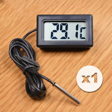 LCD Digital Thermometer for Fridge/Freezer/Aquarium/FISH TANK Temperature AU