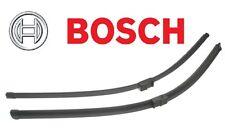 OEM Bosch Wiper Blade Set Mercedes 3397 118 946 NEW