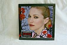 MADONNA EVITA ANNIVERSARY LP PICTURE-DISC + BONUS
