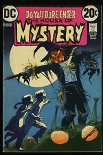 House Of Mystery #206 VF 8.0 DC Comics