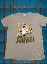 The Clash Jive after Five t-shirt (Yellow)