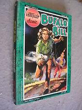 INTREPIDO CLASSIC #  4 - BUFALO-BILL l'uomo del colorado - ANNO - OTTIMO
