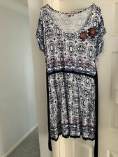 Joe Browns Womens Dress UK 16