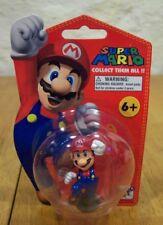 Super Mario Bros. MARIO Nintendo TOY FIGURE NEW