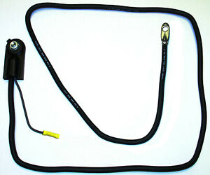 Battery Cable  ACDelco Professional  4SD65X