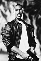 Eddie Murphy As Det. Axel Foley In Beverly Hills Cop Ii 11x17 Mini Poster