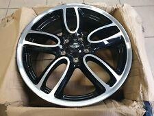 "Genuine new MINI Countryman Paceman 19"" R129 Alloy Wheel  36116798503 7,5J ET52"