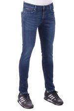 Tommy Hilfiger Jeans Uomo Skinny Simon Dogwood Dark Blue Stretch