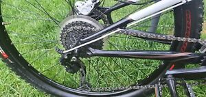 """mountain bike SPECIALIZED myka 26"""" frame small"""