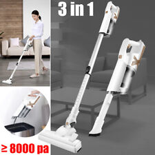 More details for brushless 3in1 cordless vacuum cleaner hoover upright stick handheld bagless vac