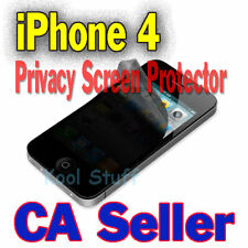 Privacy Screen Protector Apple iPhone 4G 4