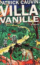 Villa Vanille // Madagascar // XX ème siècle // (Claude KLOTZ) Patrick CAUVIN