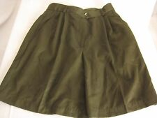Jones New York Country Dress Shorts size 6
