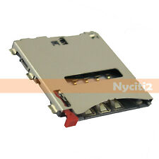 SIM Card Slot Tray Holder Reader for Sony Xperia Z2 D5503 D6502 D6503 D6543 L50W