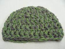 Verde/gris - Infantil / Bebé Talla - Medias Gorra Gorro