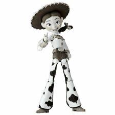 Revoltech Disney Toy Story Jesse Sepia Color 048EX Kaiyodo