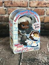 Bratz Babyz Sashas North Pole Journey Storybook Collection Doll & Book - NEW