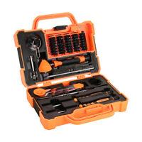 Screwdriver Set Repair Kit Opening Tools For Cellphone Computer JM-8139 45 in 1