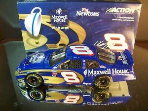 Steve Park #8 Maxwell House 2003 Chevrolet Monte Carlo 1 of 6,540 Busch Series