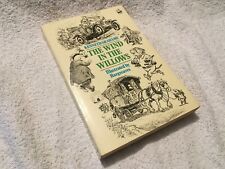 THE WIND IN THE WILLOWS BY KENNETH GRAHAME, ILLUST. BY HARGREAVES, PBACK 1983