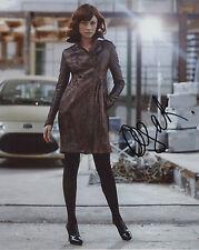 """Olga Kurylenko """" Camille Montes in Quantum of Solace """" In Person Signed Photo."""