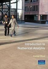 Introduction to Numerical Analysis (International Mathematics Series) by Alasta
