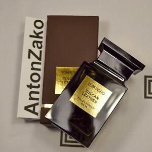 Tom Ford Tuscan Leather 100ml 3.4oz New Sealed Box Original + Free Shipping