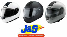 Schuberth Plain Modular, Flip Up Motorcycle Helmets