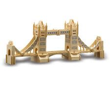 Donau Elektronik  M884 - Holzbausatz London Tower Bridge
