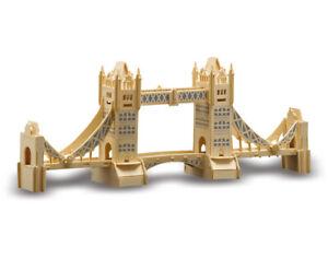 Donau Elektronik M884 - Élément de Construction London Tower Bridge