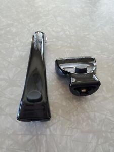 Saladmaster Detachable Button Short Long Side Handle - Versa Tec Skillet  Fry
