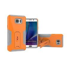 Étuis, housses et coques avec clip gris Pour Samsung Galaxy Note pour téléphone mobile et assistant personnel (PDA)