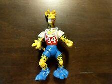 Halfcourt Loose Action Figure - Teenage Mutant Ninja Turtles - Playmates 1993