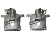 FITS FORD MONDEO MK3 ESTATE 2004-07 REAR RIGHT + LEFT BRAKE CALIPERS OE QUALITY