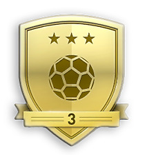 XB1 Fifa 21 FUT Champions Gold 3 Package - ** 14 Guaranteed Weekend League Wins*