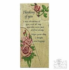 Free Standing Decorative Plaques & Signs