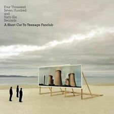 TEENAGE FANCLUB four thousand seven hundred and sixty-six seconds CD compilation