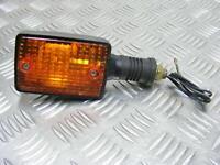 TDR125 Indicator Left Rear Genuine Yamaha 1997-2002 691