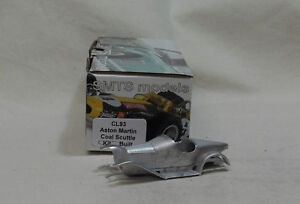 1/43 CL93 ASTON MARTIN COAL SCUTTLE KIT BY SMTS