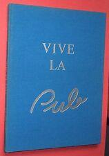 Vive la Pub - Dessins de Pierre Etaix, texte de Gilbert Salachas