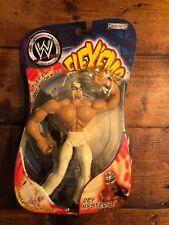 WWE REY MYSTERIO FLEXEMS ACTION FIGURE